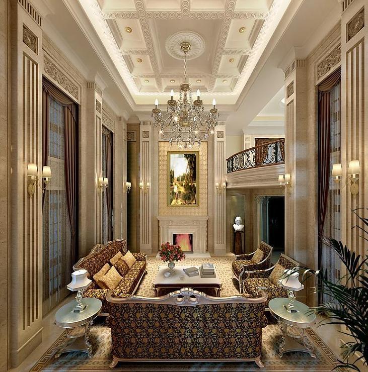 بالصور منازل فخمة , اجمل المنازل التى تشبه القصور 4726 3