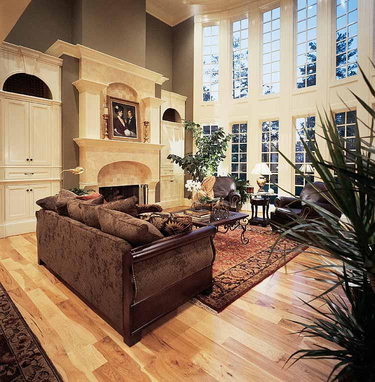 بالصور منازل فخمة , اجمل المنازل التى تشبه القصور 4726