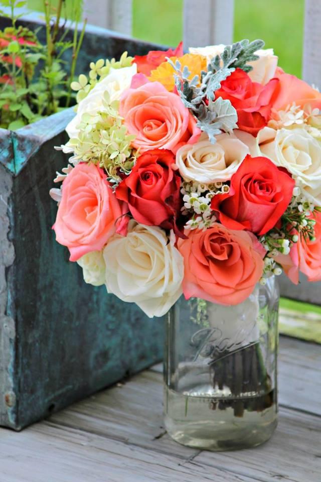 بالصور صور ورد رومانسي , رومنسيات تظهر بالورود 4732 3
