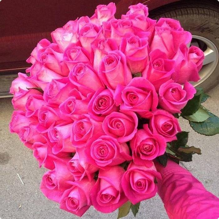 بالصور صور ورد رومانسي , رومنسيات تظهر بالورود 4732 7