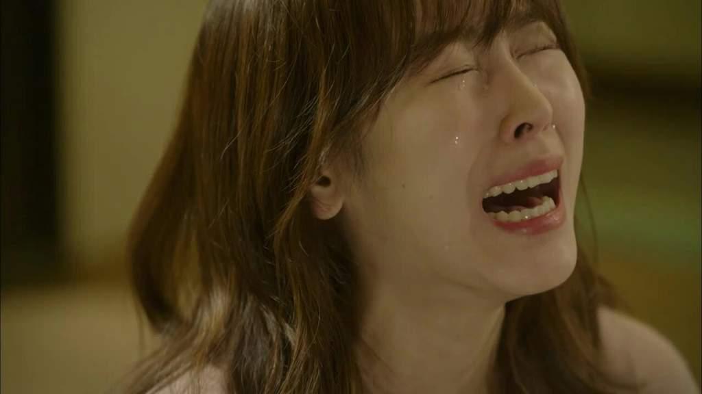 بالصور بنات كوريات حزينات , الحزن فى بنات كوريا واشكالهم فى الحزن 4747 1