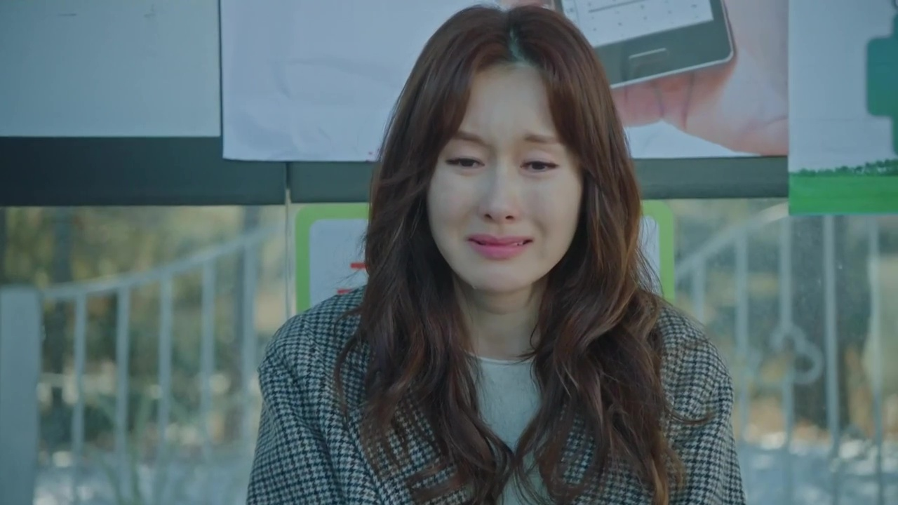 بالصور بنات كوريات حزينات , الحزن فى بنات كوريا واشكالهم فى الحزن 4747 8