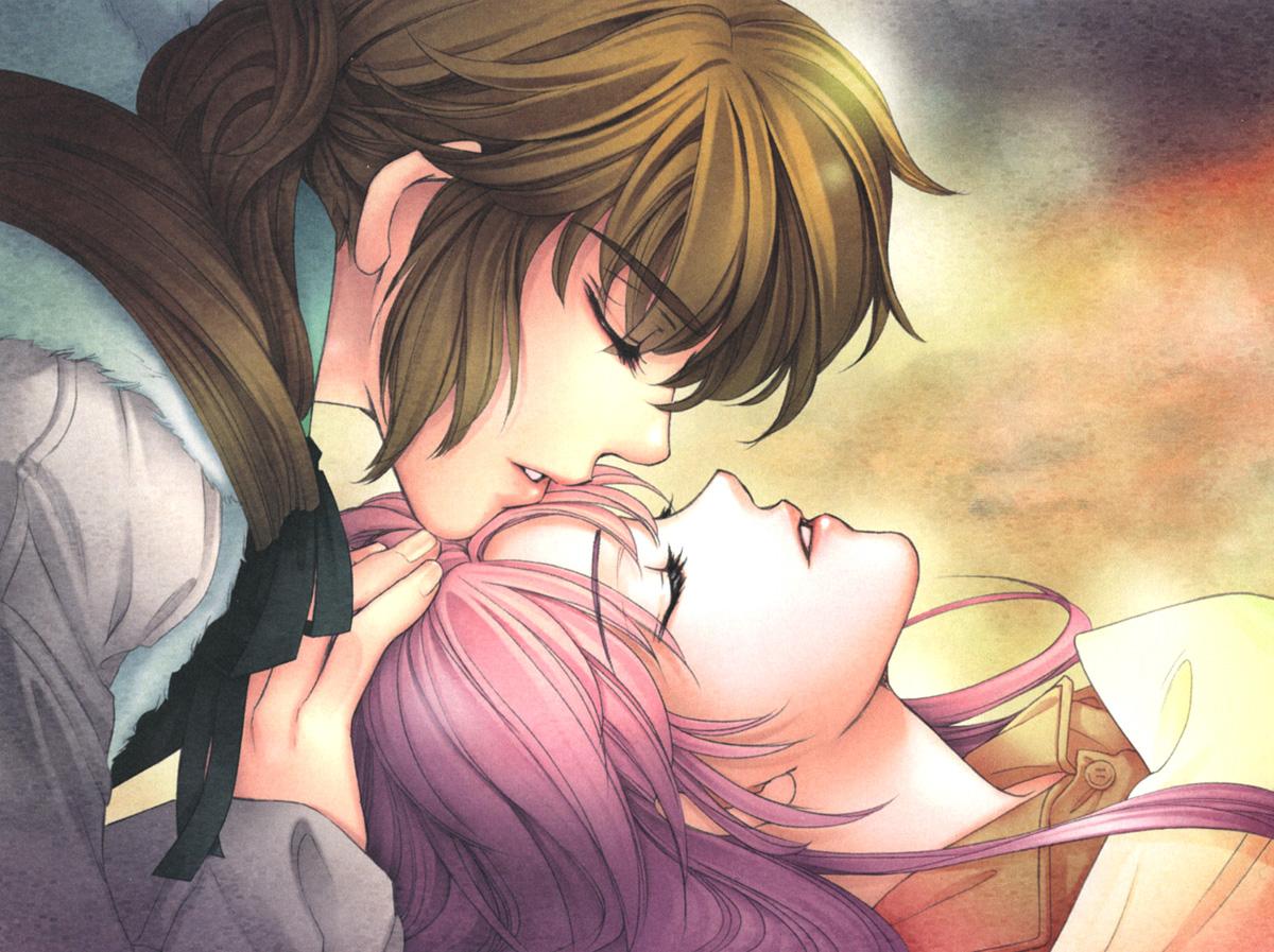 بالصور اجمل الصور الانمي الرومانسية , اشهر الشخصيات الكرتونيه والرومانسيات 4820 4