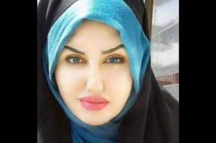 بالصور اجمل محجبات , جمال البنات المحجبه فى صور لها 5128 16 310x205