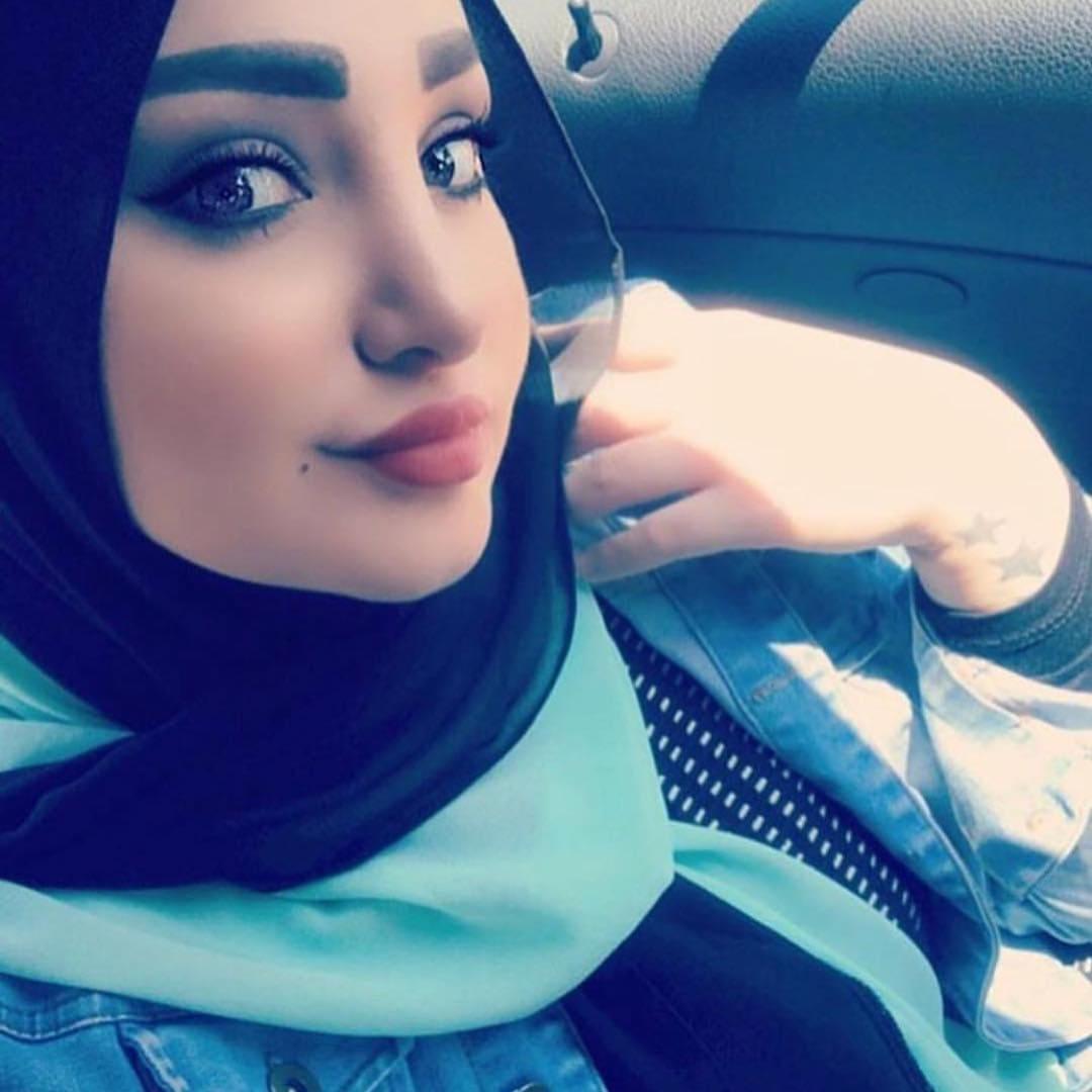 بالصور اجمل محجبات , جمال البنات المحجبه فى صور لها 5128 8