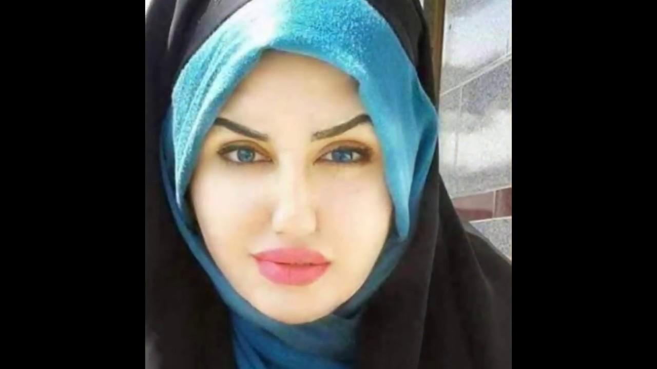 بالصور اجمل محجبات , جمال البنات المحجبه فى صور لها 5128