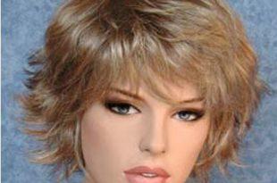 بالصور قصات شعر قصير جدا , موضه الشعر القصير 5212 13 310x205