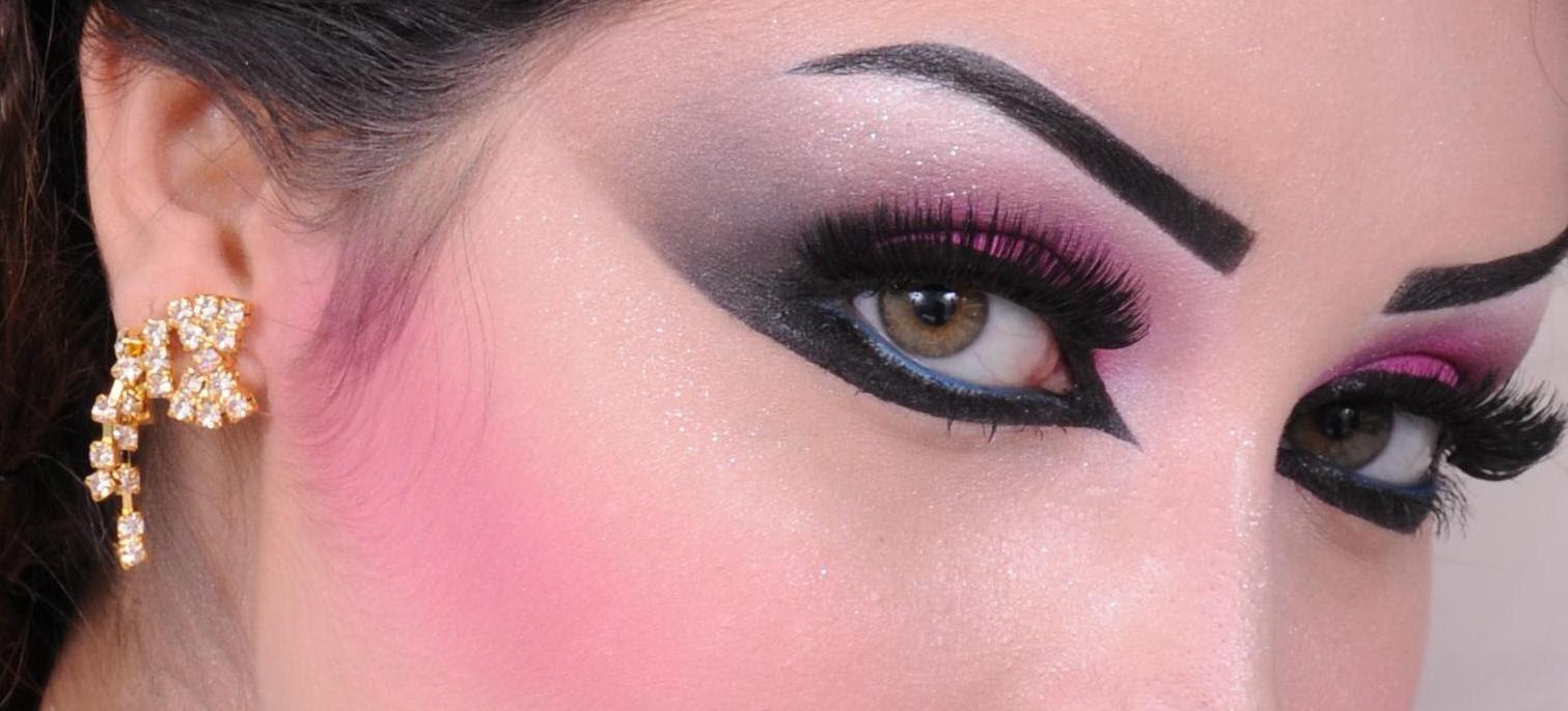 بالصور اجمل عيون النساء , عيون تجذبك وتسحرك لاجمل النساء 5217 11