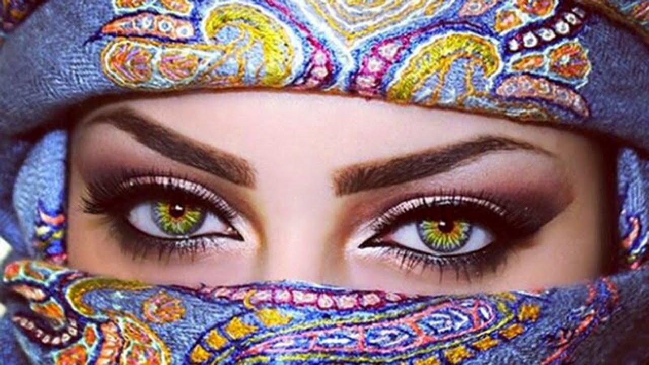 بالصور اجمل عيون النساء , عيون تجذبك وتسحرك لاجمل النساء 5217 8