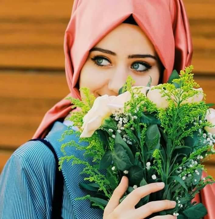 بالصور بنات كيوت محجبات , الحجاب واحدث صيحاته مع البنات الجمال 5461 10