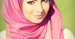بالصور بنات كيوت محجبات , الحجاب واحدث صيحاته مع البنات الجمال 5461 13 310x165