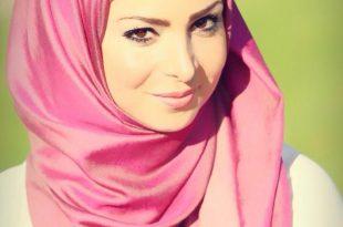 بالصور بنات كيوت محجبات , الحجاب واحدث صيحاته مع البنات الجمال 5461 13 310x205