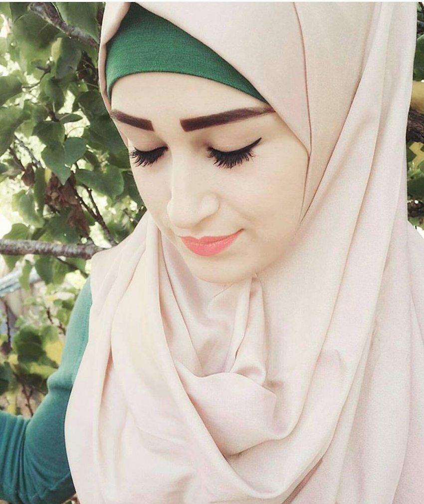 بالصور بنات كيوت محجبات , الحجاب واحدث صيحاته مع البنات الجمال 5461 2