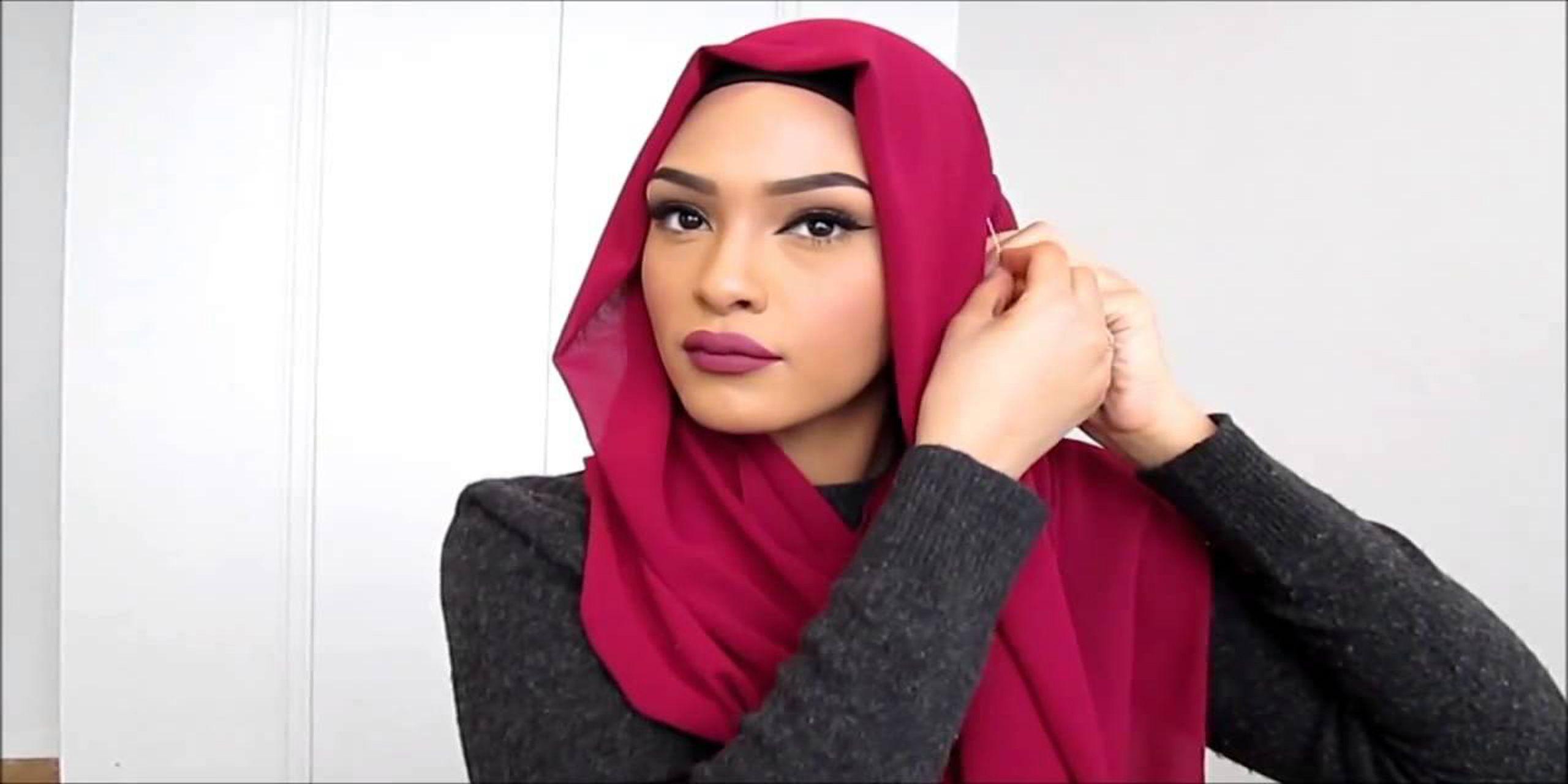 بالصور بنات كيوت محجبات , الحجاب واحدث صيحاته مع البنات الجمال 5461 6