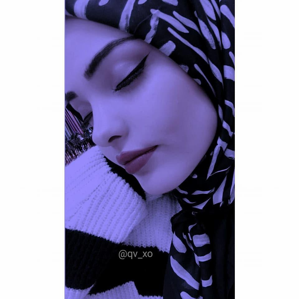 بالصور بنات كيوت محجبات , الحجاب واحدث صيحاته مع البنات الجمال 5461 8