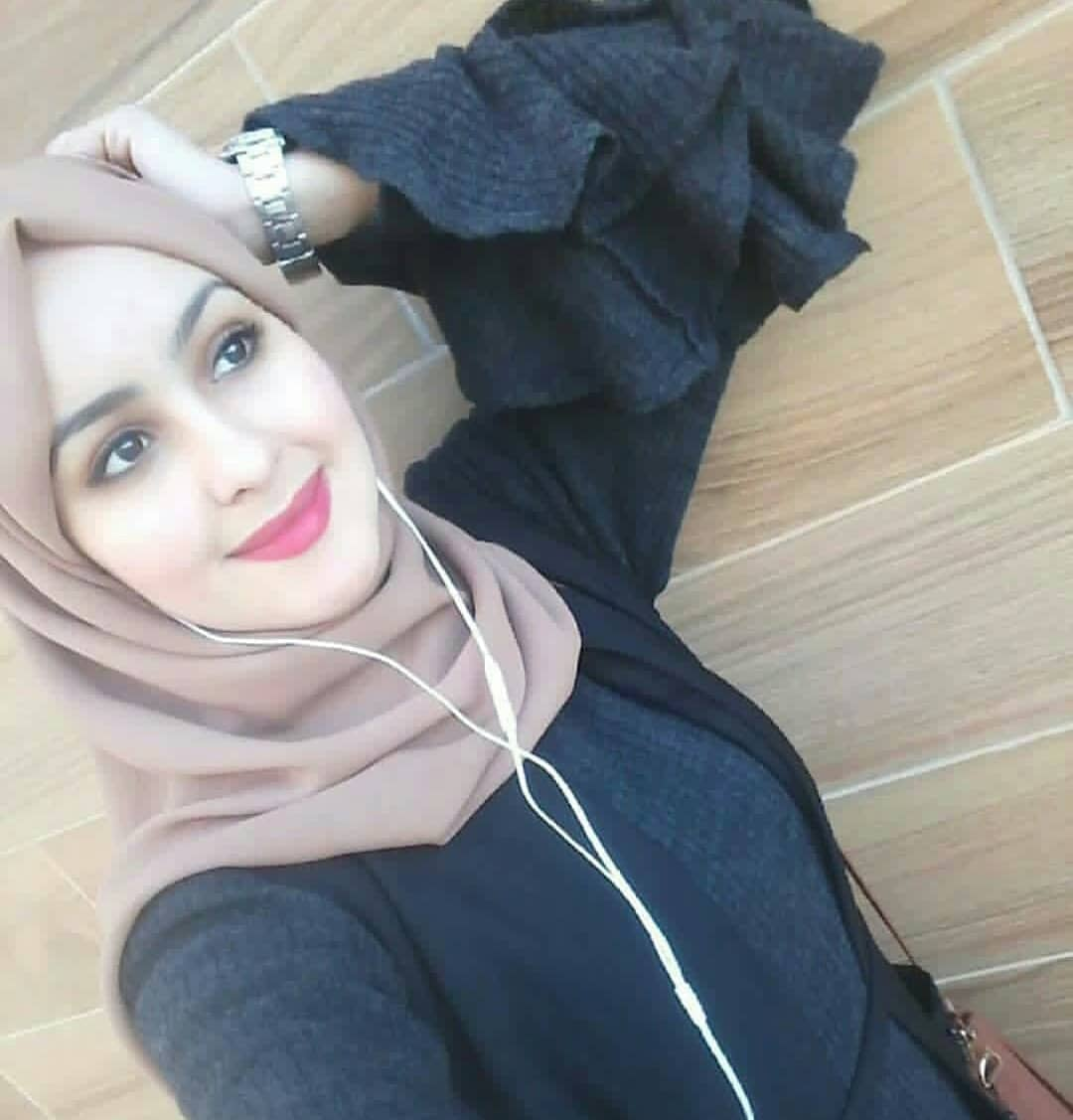 بالصور بنات كيوت محجبات , الحجاب واحدث صيحاته مع البنات الجمال 5461 9
