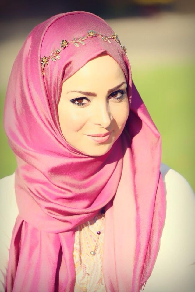 صور بنات كيوت محجبات , الحجاب واحدث صيحاته مع البنات الجمال