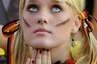 صور بنات المانيا , بنات الغرب وجمال بنات المانيا