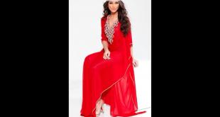 بالصور عبايات مغربية , المغرب وملابسه الجميله 5503 1 310x165