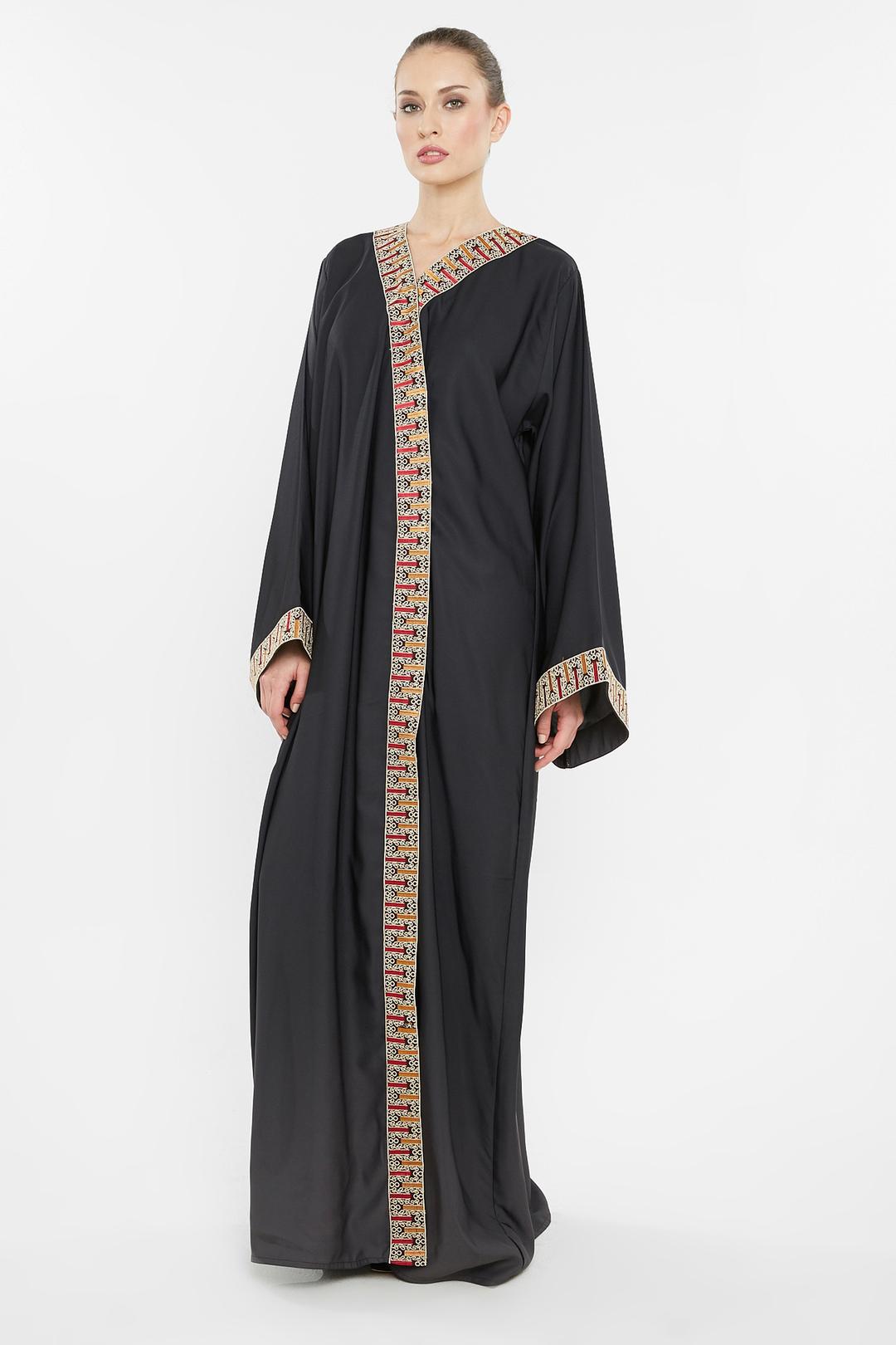 بالصور عبايات مغربية , المغرب وملابسه الجميله 5503 10