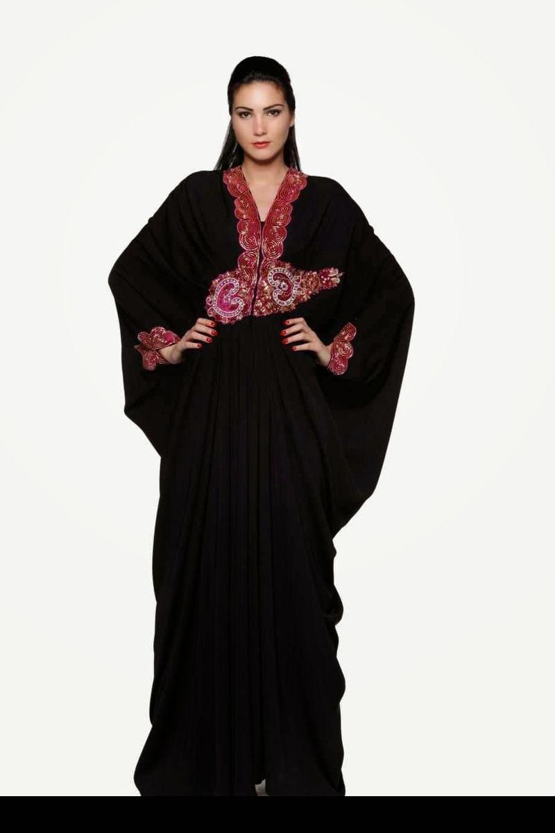 بالصور عبايات مغربية , المغرب وملابسه الجميله 5503 11