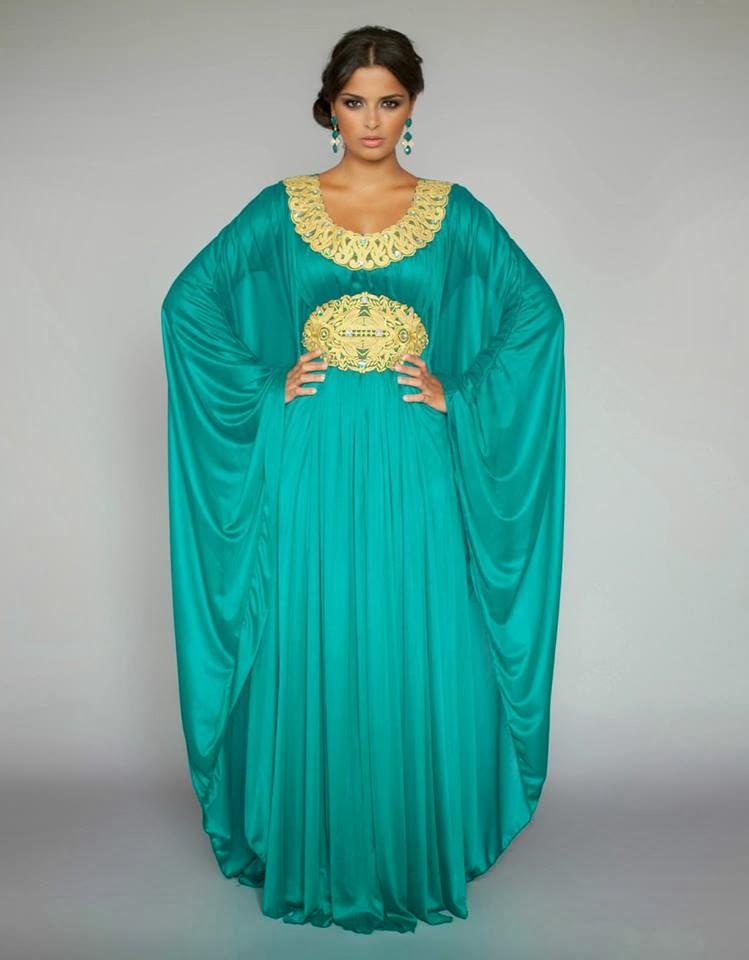 بالصور عبايات مغربية , المغرب وملابسه الجميله 5503 12