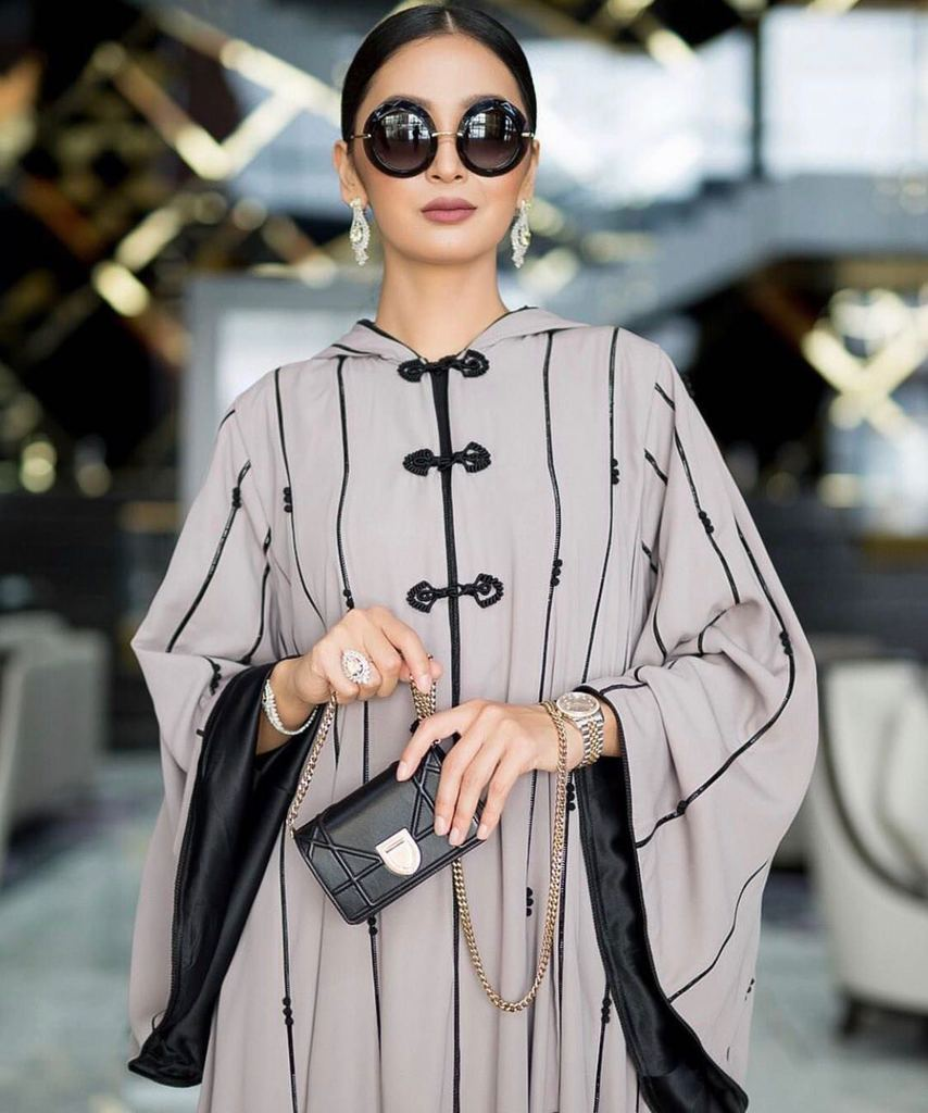 بالصور عبايات مغربية , المغرب وملابسه الجميله 5503 2