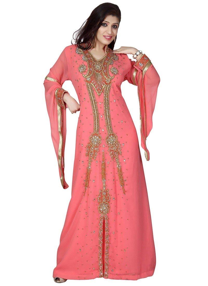 بالصور عبايات مغربية , المغرب وملابسه الجميله 5503 4