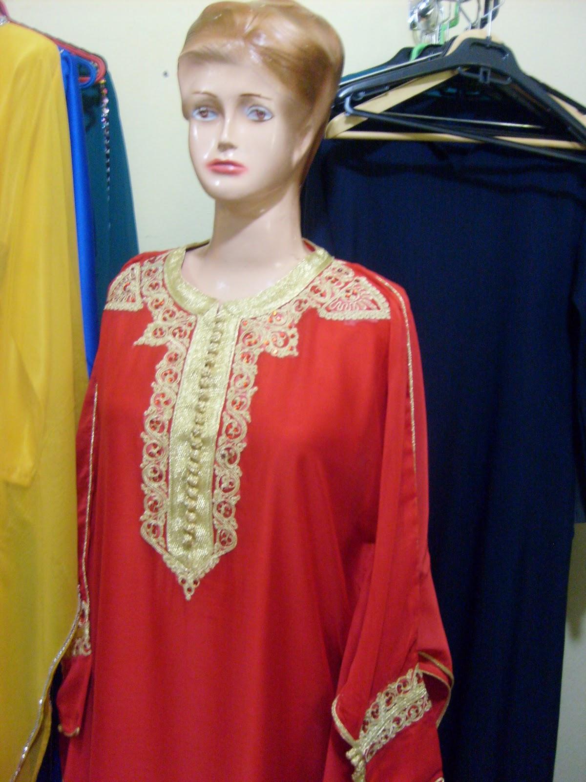 بالصور عبايات مغربية , المغرب وملابسه الجميله 5503 5