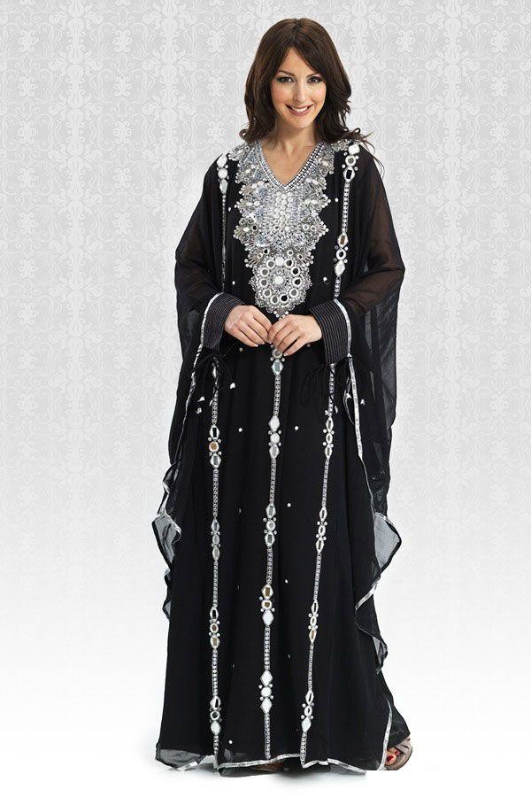 بالصور عبايات مغربية , المغرب وملابسه الجميله 5503 7