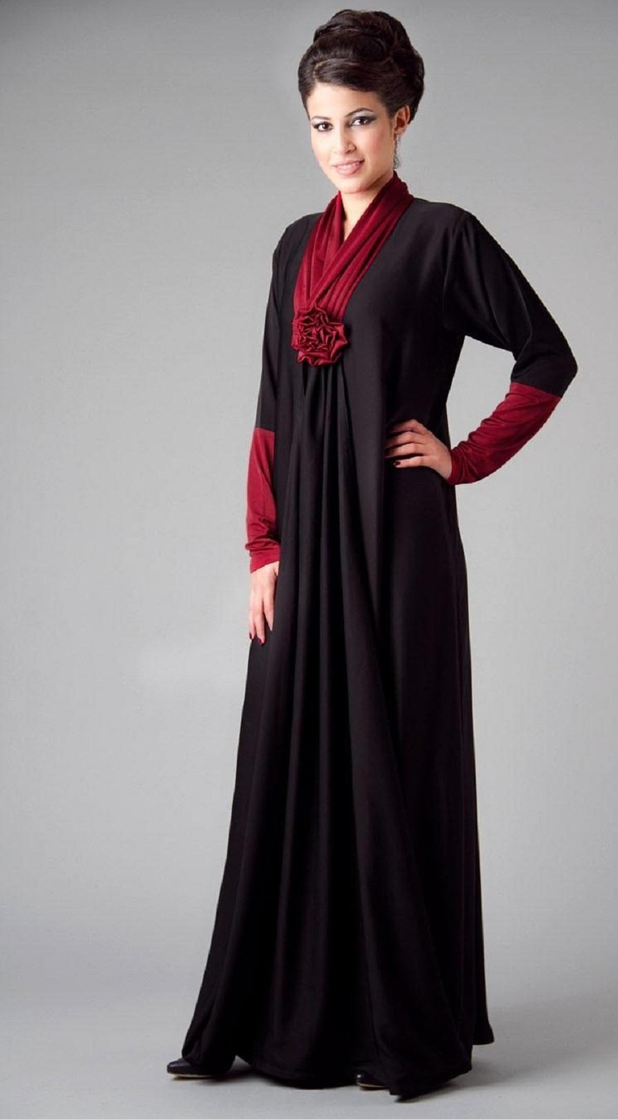 بالصور عبايات مغربية , المغرب وملابسه الجميله 5503