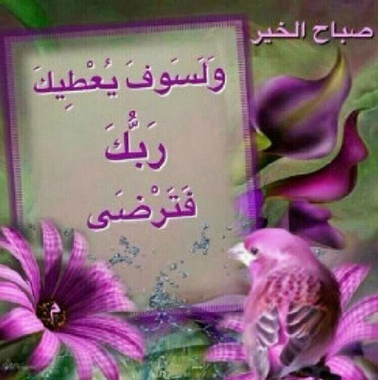 بالصور صور صباحيه جميله , جمال الكلمات فى الصباح 5507 4