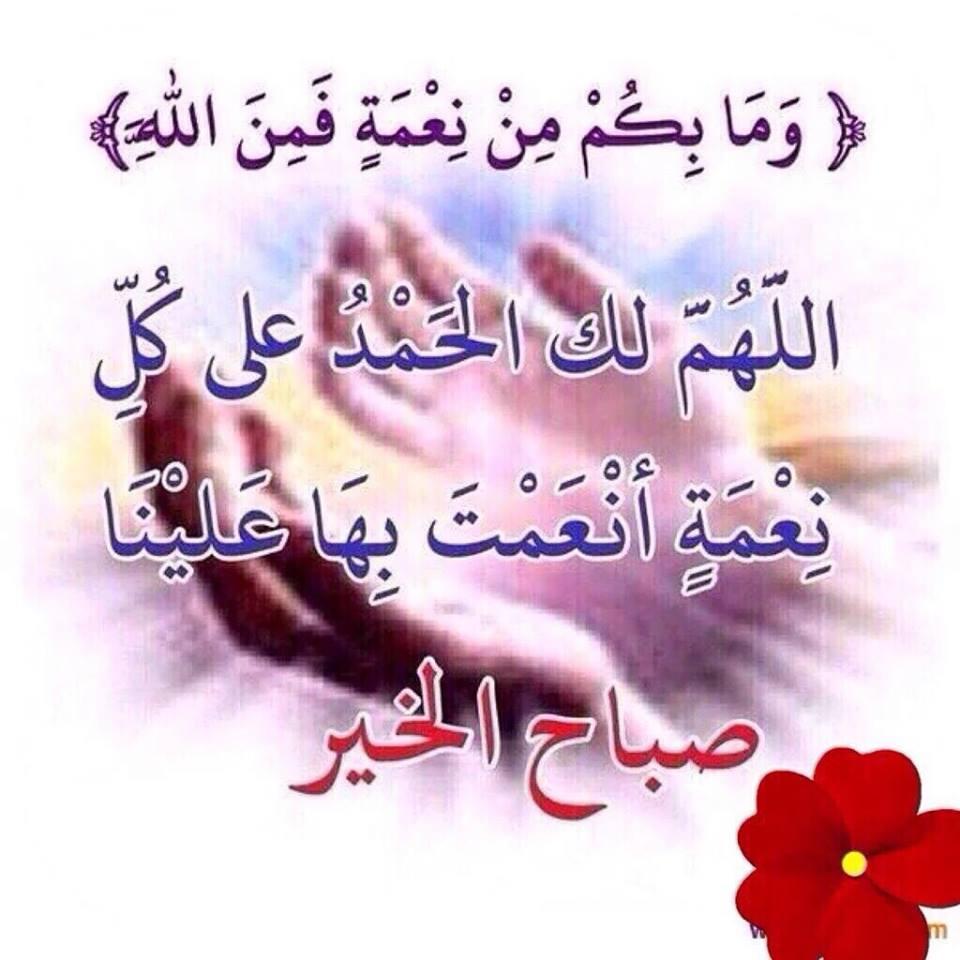 بالصور صور صباحيه جميله , جمال الكلمات فى الصباح 5507 7