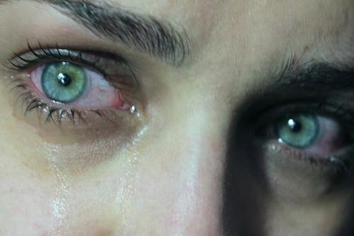 بالصور صور عيون تدمع , صور حزينه تبكي 785 3