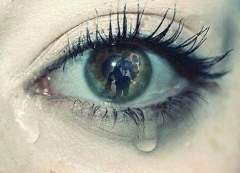 بالصور صور عيون تدمع , صور حزينه تبكي 785 7