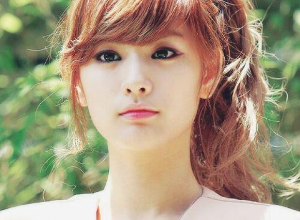 بالصور بنات كورية , اجمل بنات كوريا 798 8
