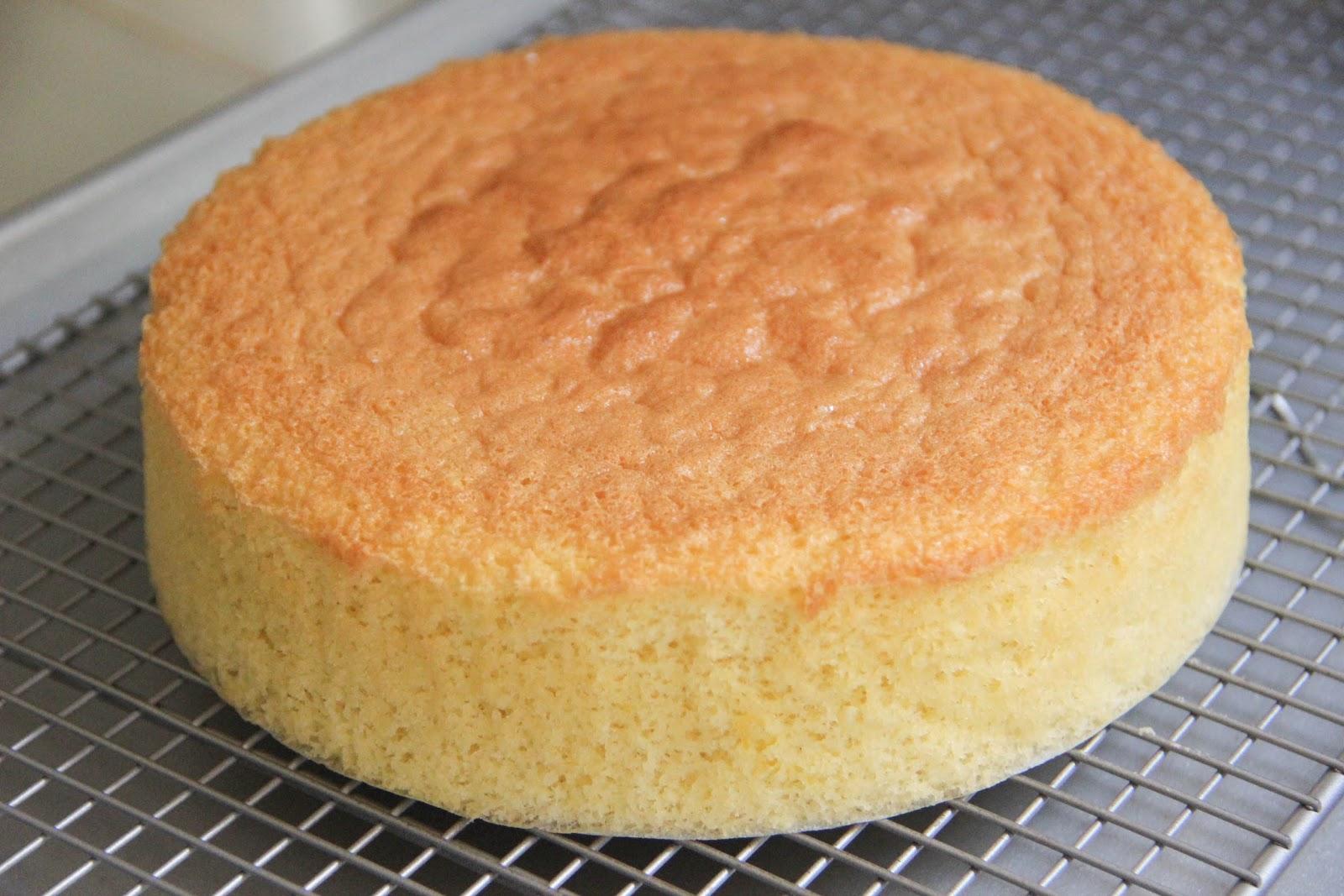 صور عمل كيكة اسفنجية , طرق سهله و بسيطه لعمل الكيكه