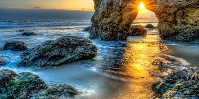 صورة صور عن الطبيعة , صور البحر والسماء طبيعه خلابه