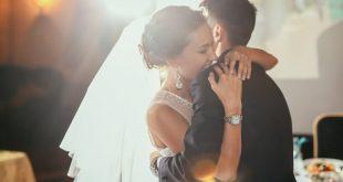 بالصور اجمل صور عرسان , مشاعر لا توصف بين العروسين 576 3 310x165