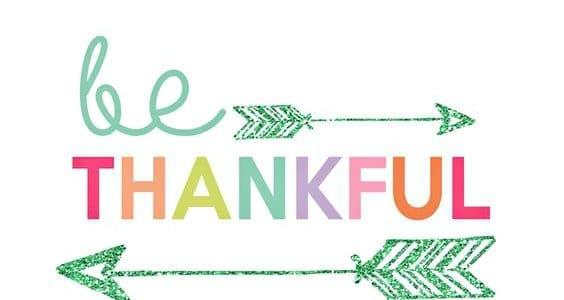 بالصور كلمات شكر رائعة , من لا يشكر الله لا يشكر الناس 597 1