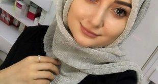 بالصور صور بنات محجبات 2019 , ملكات تزين بالحجاب 620 3 310x165