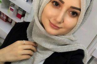 بالصور صور بنات محجبات 2019 , ملكات تزين بالحجاب 620 3 310x205