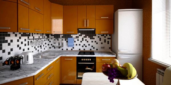 بالصور مطابخ حديثة , مطبخك بيت ابداعك 640 1