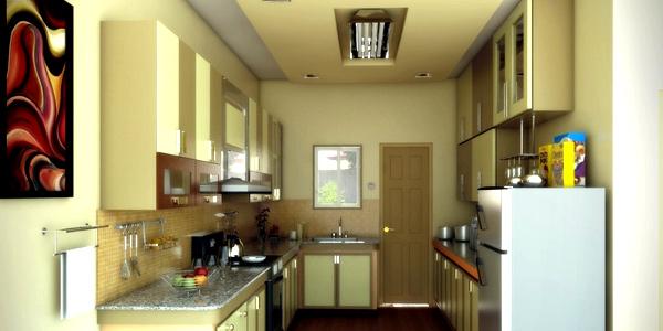 بالصور مطابخ حديثة , مطبخك بيت ابداعك 640 2