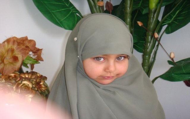 صور اجمل بنات محجبات , الحجاب الشرعي للعفيفات