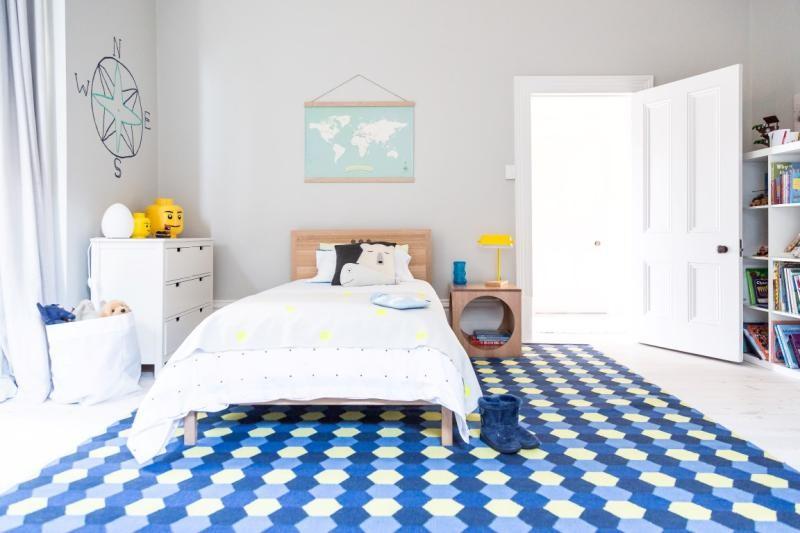 صور غرف نوم للاطفال , غرف نوم للاطفال موضه 2019