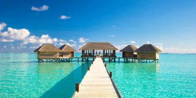صور اجمل صور الطبيعه , ابداعات الطبيعه الرائعه في جزر المالديف