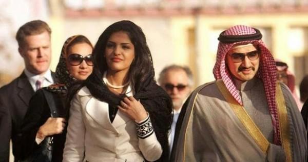 صور ريم بنت الوليد بن طلال , الاميره ريم مدلله ابيها