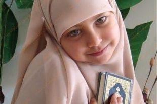 Image result for ة,اجمل بنوتات اطفال بالحجاب