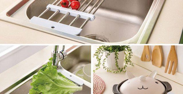 صور اكسسوارات المطبخ , ارق ادوات المطبخ واشيكها